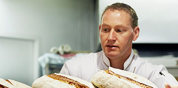 'Global baker' sees trend back to butter