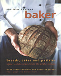 The New Zealand Baker — secrets and recipes from the professionals